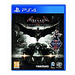 WARNER BROS - PS4 - Batman Arkham Knight