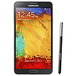 SAMSUNG - SM-N9005 Galaxy Note 3 Black Display 5.7