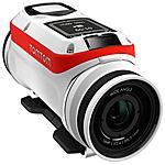 TOMTOM - Action Cam Bandit Bianco Sensore 16 Mpx Ultra HD...