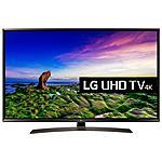 LG - TV LED 4K Ulta HD 43