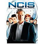 PARAMOUNT - Dvd Ncis - Stagione 05 (5 Dvd)