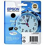 EPSON - C13T27014012 Cartuccia Ink Originale Nera per...