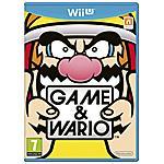 NINTENDO - WiiU - Game & Wario