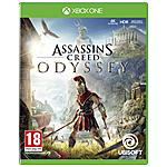 UBISOFT - XONE - Assassin's Creed Odissey - Day One: 5...