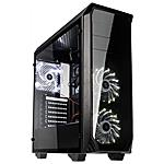 SEDATECH - Pc Gaming, Intel I7, Gtx 1060, 500 Gb Ssd, 2 Tb...