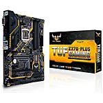 ASUS - Scheda Madre TUF Z370-PLUS Gaming Socket LGA 1151...