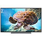TOSHIBA - TV LED Ultra HD 4K 43