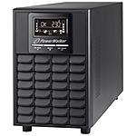 POWERWALKER - Gruppo di Continuità On-Line VFI 1000 CG PF1 con...