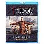 SONY PICTURES - I Tudor - Scandali A Corte - Stagione 04 (3...