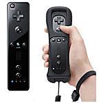 LINQ - Telecomando Remote Controller Wii Nero Linq