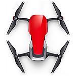 DJI - Drone Mavic Air Rosso