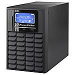 POWERWALKER - BlueWalker VFI 1000C LCD, Double-conversion...