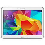 SAMSUNG - T535 Galaxy Tab 4 Bianco Display IPS 10.1