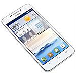 HUAWEI - Ascend G630 White Display IPS 5