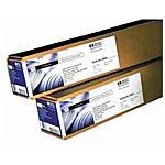 HP - Carta naturale da lucidi HP, 914 mm x 45.7 m
