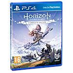 SONY - PS4 - Horizon Zero Dawn Complete Edition