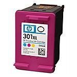 HP - CH564EE Cartuccia Ink Originale Ciano Magenta...