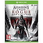 UBISOFT - XONE - Assassin's Creed Rogue HD