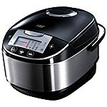 RUSSELL HOBBS - COOK@ HOME 5L 900W Nero, Acciaio inossidabile...