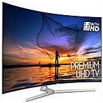 "SAMSUNG - TV LED Ultra HD 55"" UE55MU9000 Smart TV Curvo"