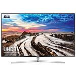 "SAMSUNG - TV LED Ultra HD 55"" UE55MU8000 Smart TV"