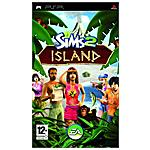ELECTRONIC ARTS - PSP - The Sims 2 Island