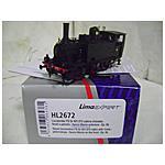 LIMA EXPERT - Gr 851 Fs Hl 2672 Ho 1/87 Models