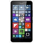 MICROSOFT - Lumia 640 LTE Black Display 5