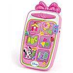 CLEMENTONI - Disney Lo Smartphone di Baby Minnie