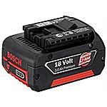 BOSCH - Batteria Gba 18v 3,0 Ah