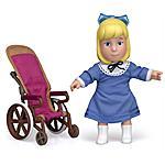FAMOSA - Heidi Personaggio Clara