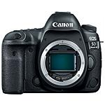 CANON - EOS 5D Mark IV Body