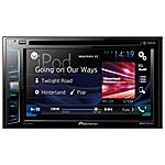 PIONEER - Av 6 2 Pollici Con Dvd + Bluetooth RICONDIZIONATO