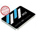OCZ - SSD 480 GB Serie Vector 180 2.5'' Interfaccia Sata...