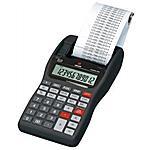 OLIVETTI - Calcolatrice Stampante Portatile Summa 301 LCD 12...