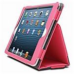 KENSINGTON - Portafolio Pink - Custodia Rosa Per Ipad Mini
