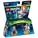 WARNER BROS - LEGO Dimensions Fun Pack Harry Potter Hermione