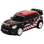 NIKKO - Street Cars Mini Countryman Wrc Radiocomandata R /...