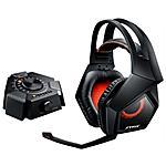 ASUS - Strix DSP Cuffie con Microfono per Gaming...