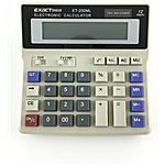 YSF - Office Calculator, Calcolatrice Elettronica Solare...