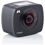 MIDLAND - Action Cam H360 Sensore 4.5 Mpx Full HD Lente...