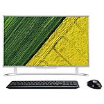 ACER - All-In-One Aspire C22-720 Monitor 21.5