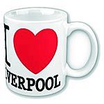ROCK OFF - Magic Moments - I Love Liverpool (Tazza)