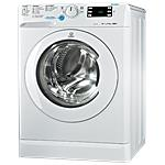 INDESIT - Lavatrice Slim A Carica Frontale BWSE71283X...