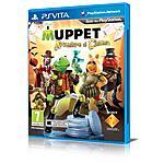 SONY - N3DS - I Muppet: Avventure al Cinema