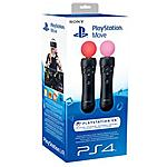 SONY - Playstation Move Twin Pack per Ps4 e PS VR
