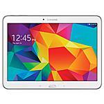 SAMSUNG - T530 Galaxy Tab 4 Bianco Display 10.1
