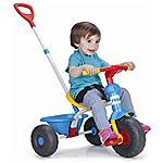 FEBER - Triciclo Baby Trike Portata max 20 Kg