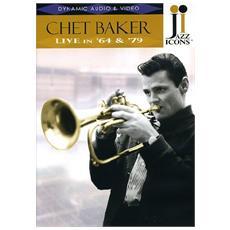 Chet Baker - Live In '64 & '79