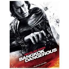 Dvd Bangkok Dangerous-il Codice Dell'as.